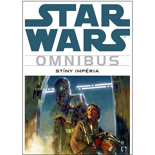 Omnibus:StarWars- Stíny Impéria