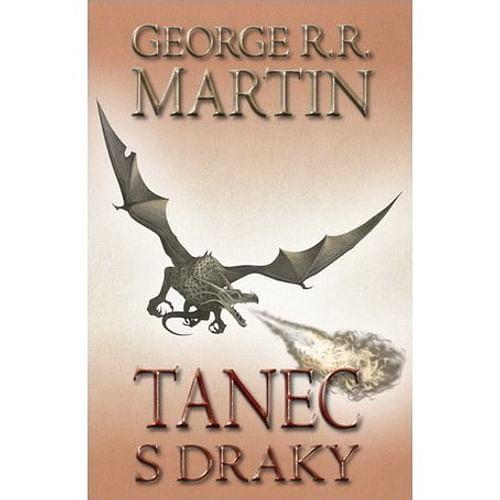 Tanec s draky 2 (brožovaná)