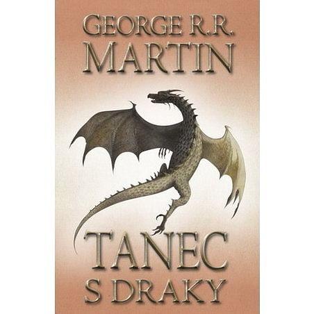 Tanec s draky 1 (brožovaná)