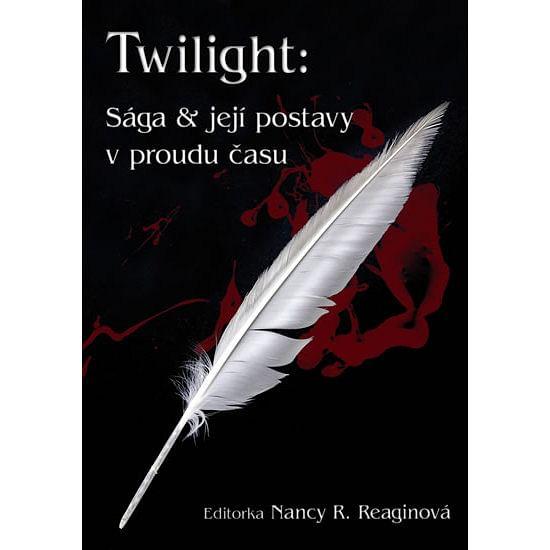 Twilight: Sága a její postavy v proudu času