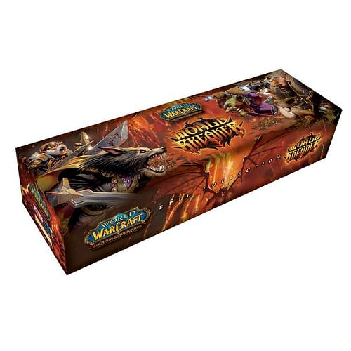 World of Warcraft TCG: Worldbreaker - Epic Collection