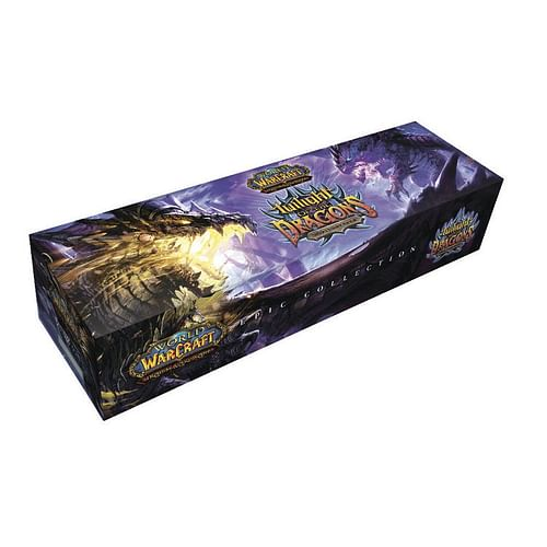 World of Warcraft TCG: Twilight of the Dragon Epic Collection