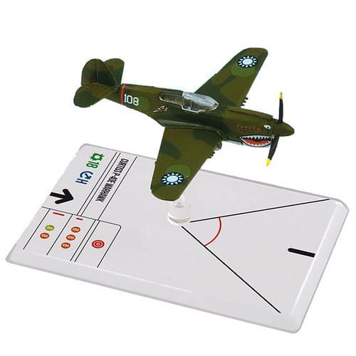 Wings of Glory WW2: Curtiss P-40 Warhawk (Hill)