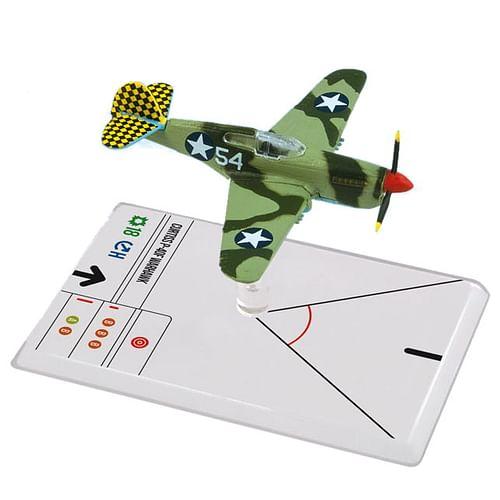 Wings of Glory WW2: Curtiss P-40 Warhawk (Lott)