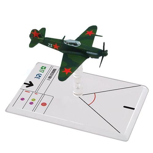 Wings of Glory WW2: Yakovlev Yak-1 (Litvjak)