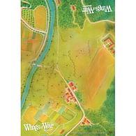 Wings of War - Playmat East