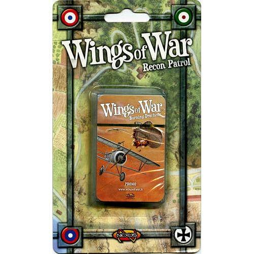Wings of War - Recon patrol