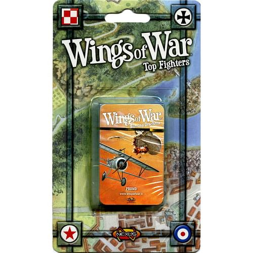 Wings of War - Top Fighters