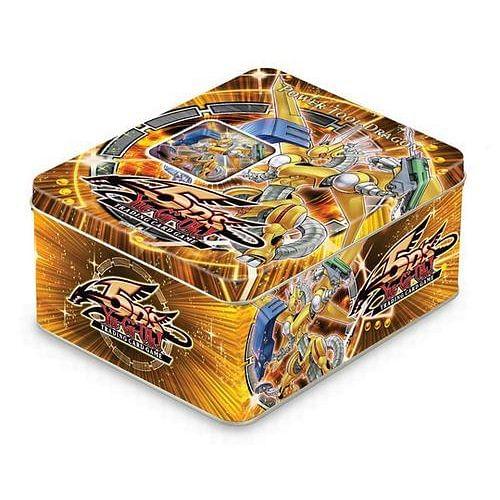 Sběratelská krabička Power Tool Dragon
