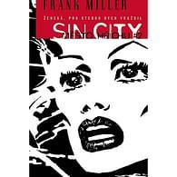 Sin City 2: Ženská, pro kterou bych vraždil
