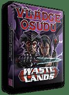 Wastelands: Vládce osudu - Booster