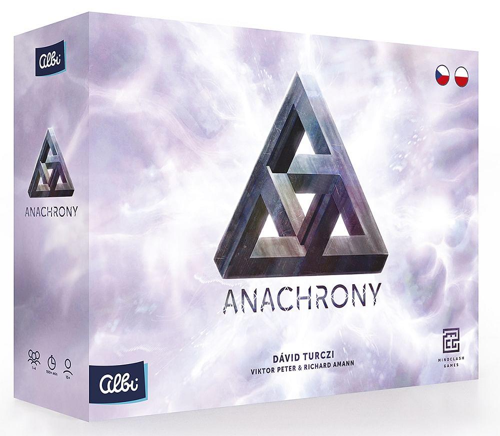 Anachrony (česky)