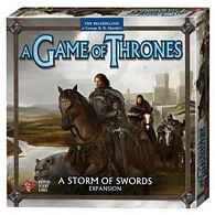 A Game of Thrones: A Storm of Swords