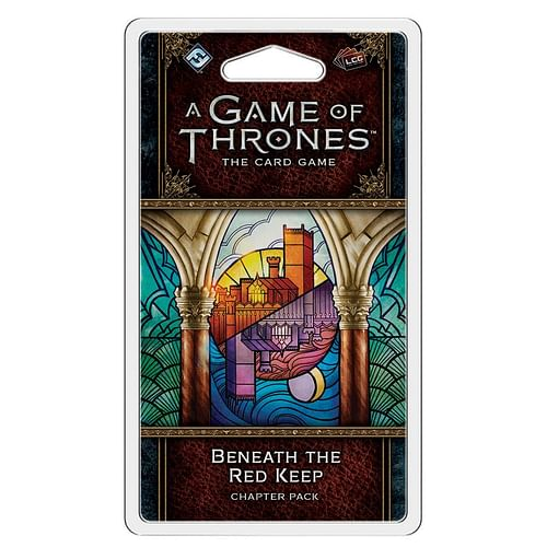 A Game of Thrones LCG second edition: Beneath the Red Keep