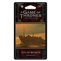A Game of Thrones LCG second edition: City of Secrets
