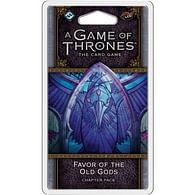A Game of Thrones LCG second edition: Favor of the Old Gods