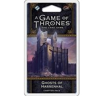 A Game of Thrones LCG second edition: Ghosts of Harrenhal
