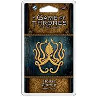 A Game of Thrones LCG second edition: House Greyjoy Intro