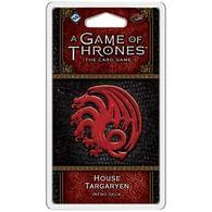A Game of Thrones LCG second edition: House Targaryen Intro