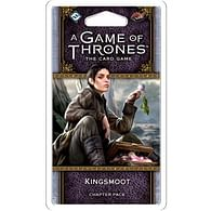 A Game of Thrones LCG second edition: Kingsmoot