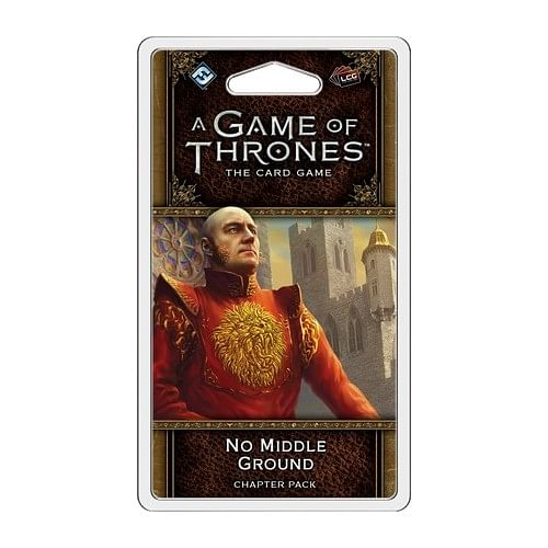 A Game of Thrones LCG second edition: No Middle Ground