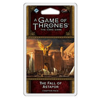 A Game of Thrones LCG second edition: The Fall of Astapor