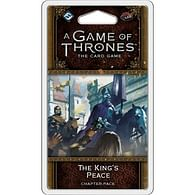 A Game of Thrones LCG second edition: The King's Peace