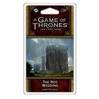 A Game of Thrones LCG: The Red Wedding