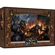 A Song Of Ice And Fire - Bolton Dreadfort Blackguards