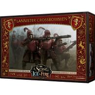A Song Of Ice And Fire - Lannister Crossbowmen