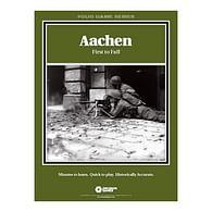 Aachen: First to Fall