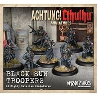 Achtung! Cthulhu: Black Sun Troopers