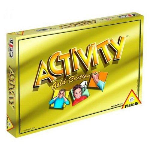 Activity Gold Edition