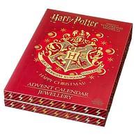 Adventní kalendář Harry Potter - 24 šperků