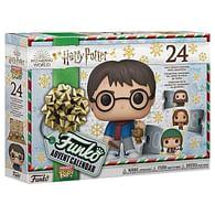 Adventní kalendář Harry Potter Funko Pop!