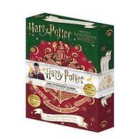 Adventní kalendář Harry Potter - Vánoce v magickém světě