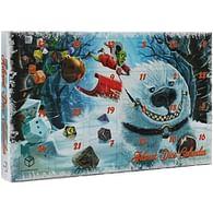 Adventní kalendář Mystery Dice