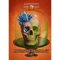 Adventure Anthology - Fire
