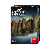Adventure Games: Žalář