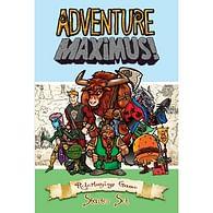 Adventure Maximus!