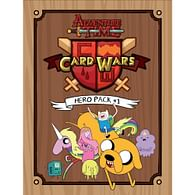 Adventure Time: Card Wars - Hero Pack #1