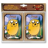 Adventure Time: Card Wars - Jake Sleeves
