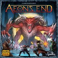 Aeon's End (druhé vydání)