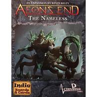 Aeon's End (druhé vydání): The Nameless