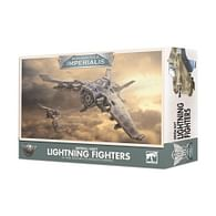 Aeronautica Imperialis: Navy Ligtning Fighters