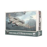 Aeronautica Imperialis: T'au Air Caste Tiger Shark AX-1-0 Fighter-Bombers
