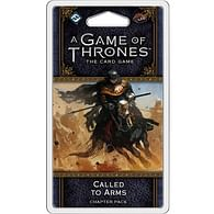 A Game of Thrones LCG second edition: Called to Arms