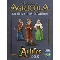 Agricola: Artifex