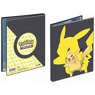 Album Pokémon: 4-Pocket Portfolio - Pikachu 2019 (Ultra Pro)