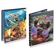 Album Pokémon: 4-Pocket Portfolio - Sword and Shield 3 (UP)